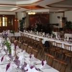 Hochzeitstafel